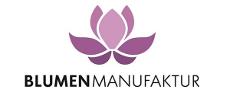 Logo Blumenmanufaktur