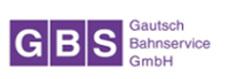 Logo Gautsch Bahnservice GmbH